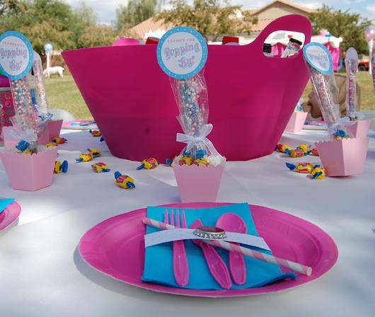 Table Decoration Design