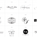 Monogram Styles Set 1
