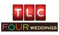 AnneMarie & Ace on TLC's Four Weddings