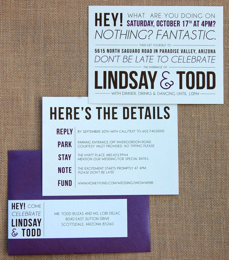 MODERN_MIXED_FONTS_DOUBLE_SIDED_WEDDING_INVITATION