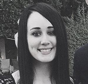 Amanda Vanderbur